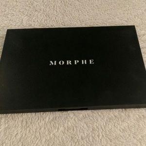 Morphe 35V Stunning Vibes Palette